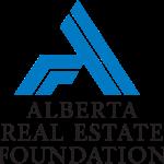 Alberta Real Estate Foundation Logo