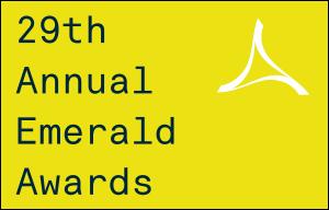 29th Annual Emerald Awards
