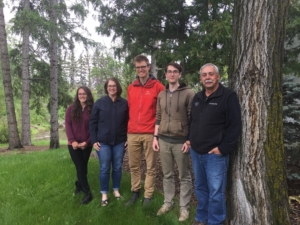Agroforestry & Woodlot Extension Society