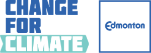 Change for Climate Edmonton Logo
