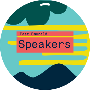 Past Emerald Speakers
