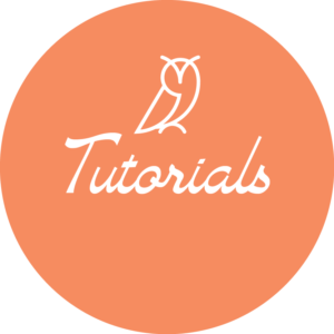 Tell Your Story Tutorials