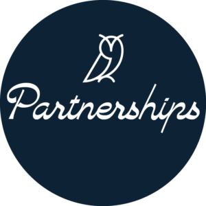 Tell Your Story Partnerships