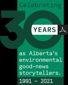 Alberta Emerald Foundation 30 Years